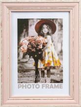 Fotorámček Valleta 10x15 ružový
