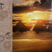 Fotoalbum 10x15 pre 500 fotiek Monument - Pyramidy