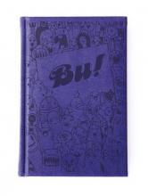 Zápisník Vivella B6 BU
