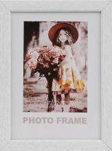 Fotorámeček 30x40 Style bílý A3