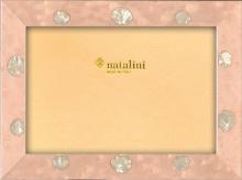 Fotorámeček NATALINI 10x15 Shells Rosa