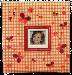 Album dětské 60 stran - Looping růžový