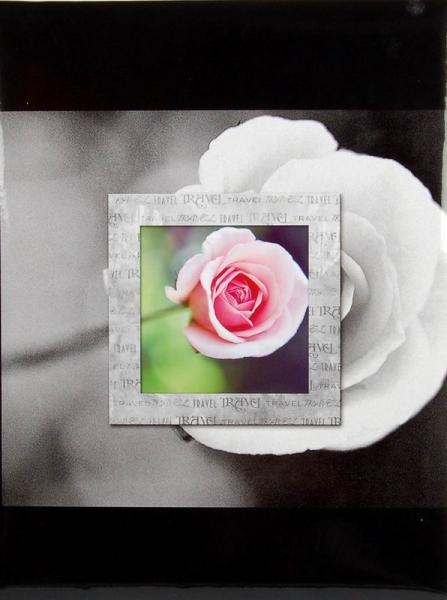 SAMOLEPÍCÍ album 40 stran - Frame 1