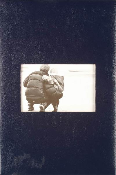 Album pro 300 fotek 10x15 HENZO Edition modré