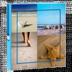 Klasické fotoalbum 60 stran Sea Shells