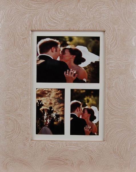 Svatební fotoalbum 20 stran Wedding Pictures 20