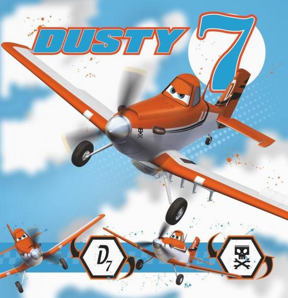 Album pro 200 fotek 10x15 Disney letadlo