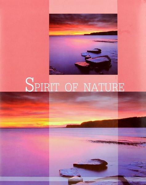 Fotoalbum 10x15 pro 200 fotek Spirit of nature - moře