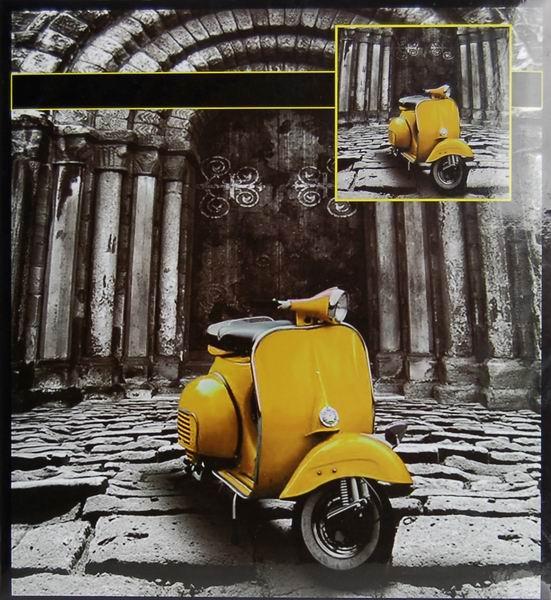 SAMOLEPÍCÍ album 100 stran Selective 1
