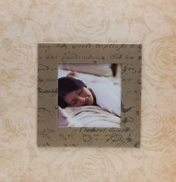 SAMOLEPÍCÍ album 60 stran Garnish 1