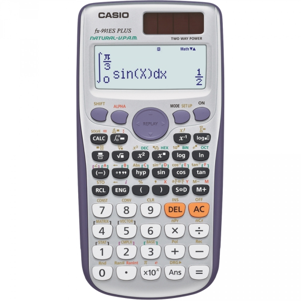 FX 991 ES PLUS CASIO