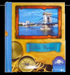 SAMOLEPÍCÍ album 40 stran - Bon Voyage 3