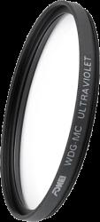 FOMEI DIGITAL FILTER 58mm UV WDG