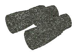 FOMEI 10x42 BIRD MC dalekohled