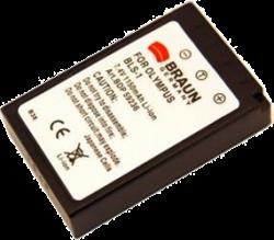 Braun akumulátor - BLS-1 Olympus