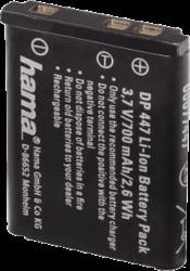 Hama akumulátor Li-42B - Olympus
