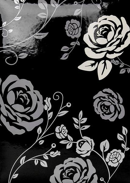 Album pro 200 fotek 10x15 Rose Black