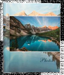 SAMOLEPÍCÍ album 40 stran Hillsides 2