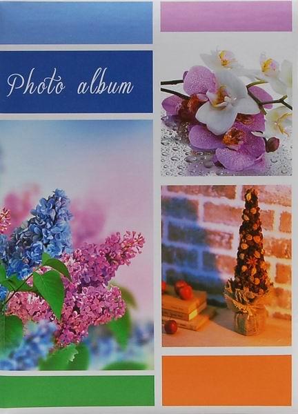 Fotoalbum 10x15 pro 200 fotek Sweet Scent 3