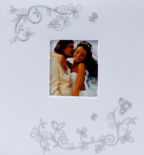 Album pro 200 fotek 10x15 Romance 1