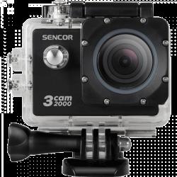Sencor 3CAM 2000 full HD