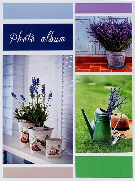 Fotoalbum 10x15 pro 200 fotek Sweet Scent 1