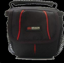 Braun Asmara Compact 100