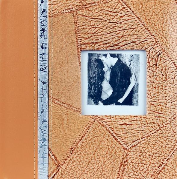 Album pro 200 fotek 10x15 Super béžový