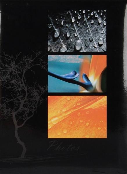 SAMOLEPÍCÍ album 40 stran -Seldom view