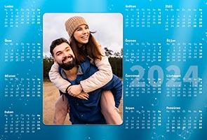 foto kalendáre