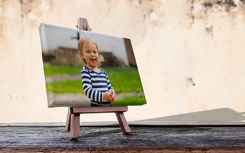Foto na plátno