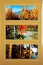 Fotoalbumy pre 10x15 ZASÚVACIE