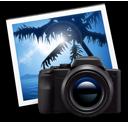Veľkoformátové fotografie a panorama