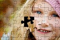 Puzzle z fotografií