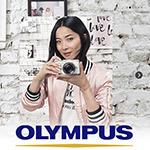 OLYMPUS  fotoaparáty
