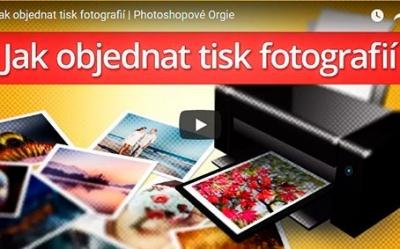 Ako objednať fotografie a fotodarčeky