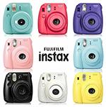 Fujifilm Instax fotoaparáty