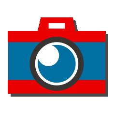 obráze fotoaparátu