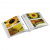 Album pre 200 fotiek 10x15  Lily Tree hnedé
