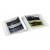 Album pre 200 fotiek 10x15  Rustico oranž