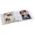 Album pro 200 fotek 10x15  svatební Anzio