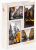 Fotoalbum 10x15 pre 200  fotiek City Time white