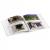 Fotoalbum 10x15 pre 200 fotiek Olivie