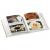 Fotoalbum 10x15 pre 200 fotiek Plumule