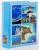 Fotoalbum 10x15 pre 300  fotiek Proteo  modrý