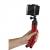 Hama mini stativ 'Flex 2v1' pro smartphone a GoPro kamery