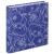 Klasické fotoalbum 100 strán DECORI modrý