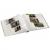 Klasické fotoalbum 60 strán PATRI