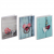 Mini album 10x15 pre 24 fotiek Rustico MIX